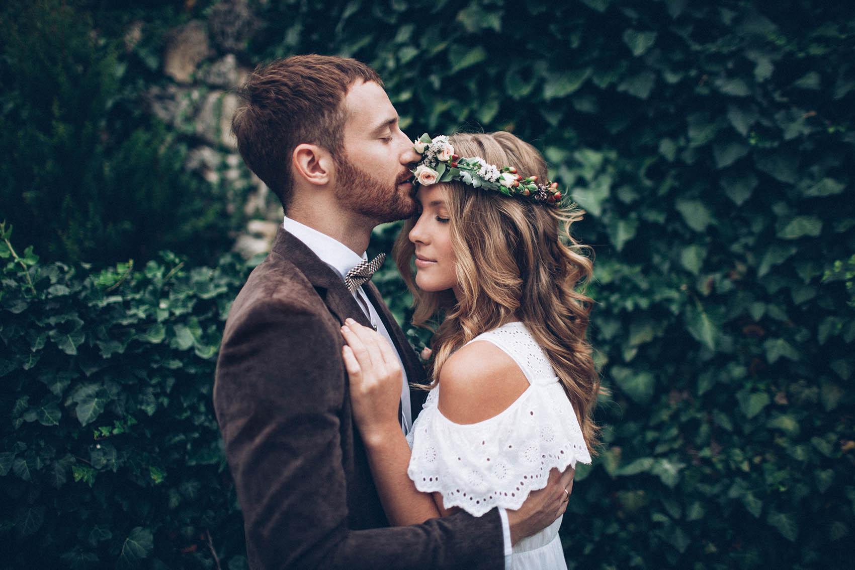 <span>Travel</span>Happy Newlyweds